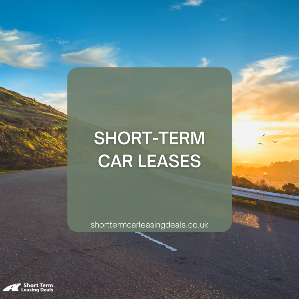 Short Term Car Leases