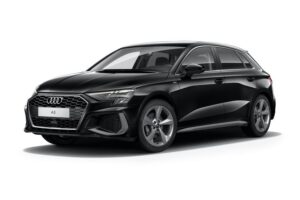 Audi A3 Sportback 30 TFSI Technik 5dr Manual (Hatchback)