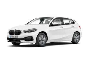 BMW 1 Series Hatchback 118i SE 5dr Manual (Hatchback)