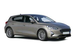 Ford Focus Hatchback 1.0 EcoBoost Zetec 5dr Manual (Hatchback)