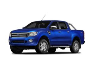 Ford Ranger Pickup Double Cab 2.0L Wildtrak Ecoblue 213ps Diesel Automatic Pickup Truck [12m] [SEM] on a 12 month van lease