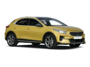 Kia XCEED Hatchback 1.0T Gdi ISG 2 5dr Manual (Hatchback)