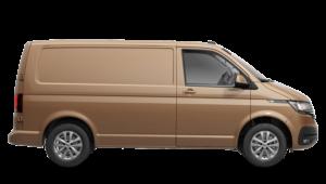 VW Transporter 2.0 TDI LWB Manual Panel Van [12m] [CVC] on a 12 month van lease