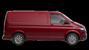 VW Transporter 2.0 TDI LWB Manual Panel Van [6m] [VS] on a 6 month van lease