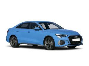 Audi A3 Saloon 30 TFSI Sport 4dr Manual (Saloon)