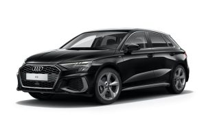 Audi A3 Sportback 30 TFSI Technik 5dr Manual (Hatchback)