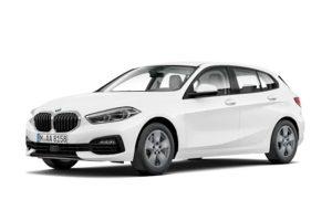 BMW 1 Series Hatchback 128ti Step 5dr Auto (Hatchback)