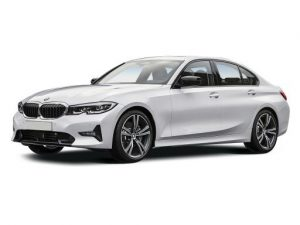 BMW 3 Series Saloon 330e M Sport (Pro Pack) 4dr Auto (Saloon)