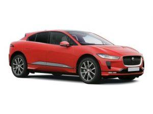 Jaguar i-Pace Estate 294kW EV400 HSE 90kWh [11kW Charger] 5dr Auto (SUV)