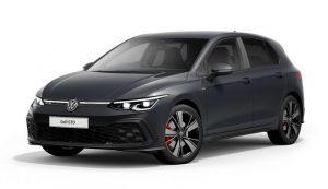 VW Golf Hatchback 2.0 TDI GTD DSG (Mk8) 5dr Auto (Hatchback)